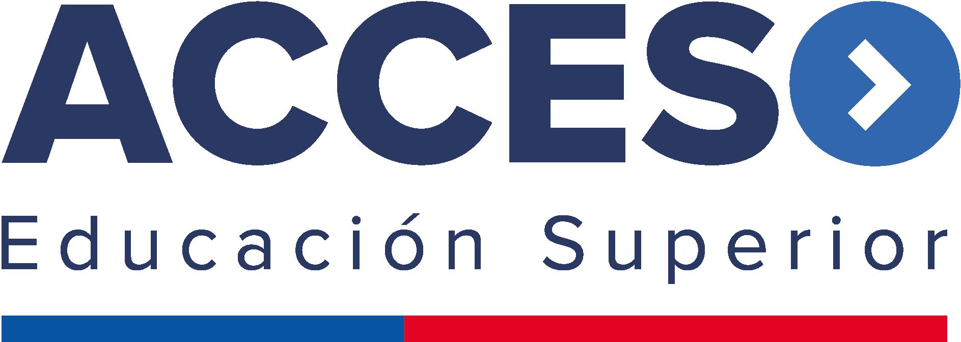 logo ACCESO a la Educación Superior